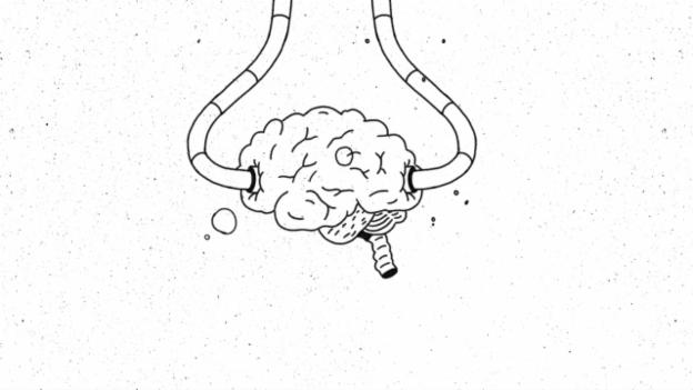 Video «Filosofix: Das Gedankenexperiment «Gehirn im Tank»» abspielen