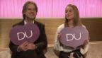 Video «Mit Frank Bodin und Manon Schlittler im «Ich oder Du»» abspielen