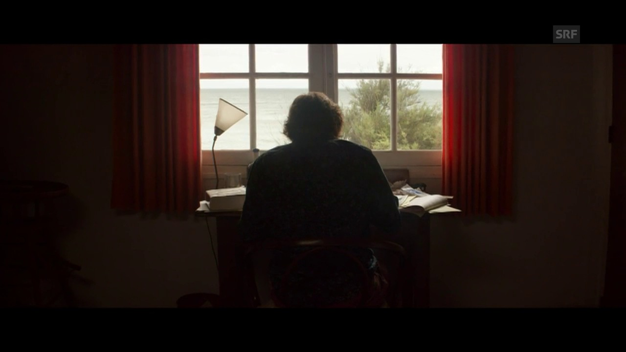«Les Fantômes d'Ismaël» (Trailer)
