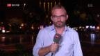Video «FOKUS: Einschätzungen aus Barcelona» abspielen