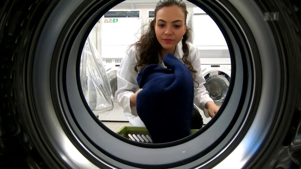 Duschtücher im Test: Waschechte Qualität für wenig Geld