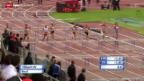 Video «Leichtathletik: U23-EM in Tallinn» abspielen