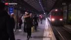 Video «Luzern wieder in Betrieb» abspielen