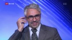 Video «FOKUS: Interview mit Pascal Saint-Amans» abspielen
