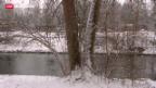 Video «Ein Winter, der es in sich hat» abspielen