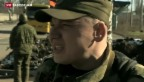 Video «Warten auf den Waffenstillstand» abspielen