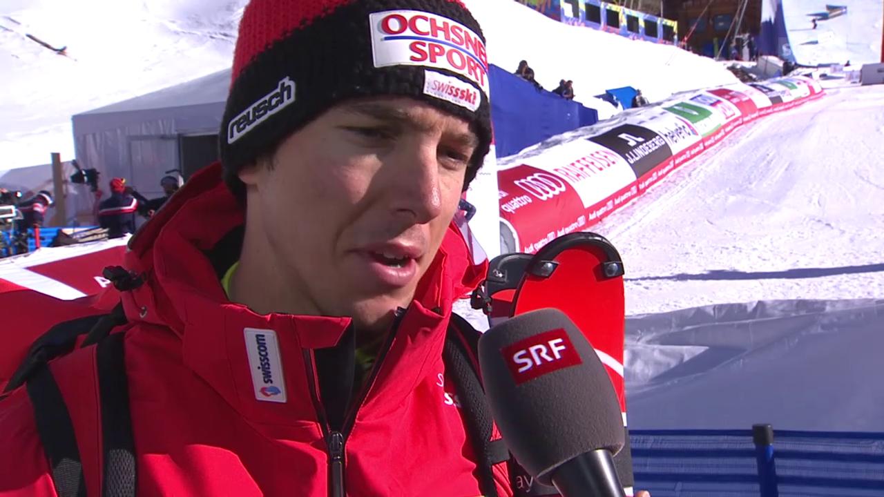 Interview mit Carlo Janka