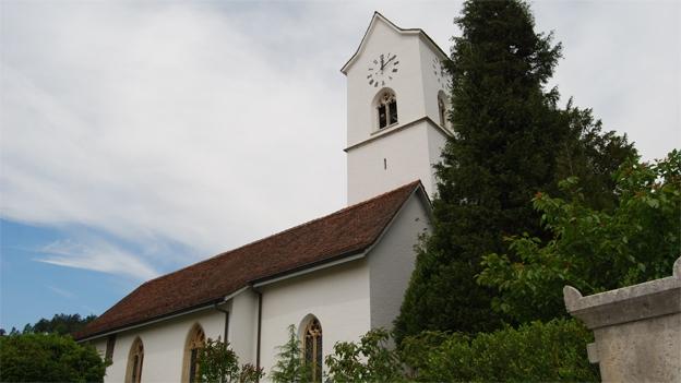 Glockengeläut der reformierten Kirche in Lengnau
