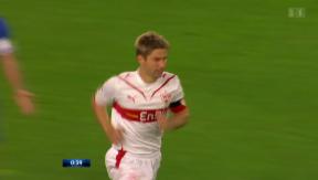 Video «Deutscher Fussball-Profi outet sich» abspielen