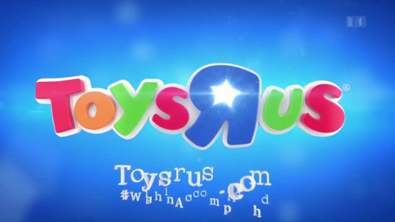 """Mieser Arbeitgeber: Toys""""R""""us presst Angestellte aus"""