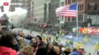 Video «Nach den Anschlägen von Boston» abspielen