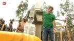 Video «Roger Federer zu Besuch in Äthiopien» abspielen