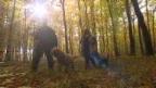 Video «Die Trüffel-Schnüffler» abspielen