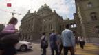 Video «Junge Ideen in der Politik» abspielen