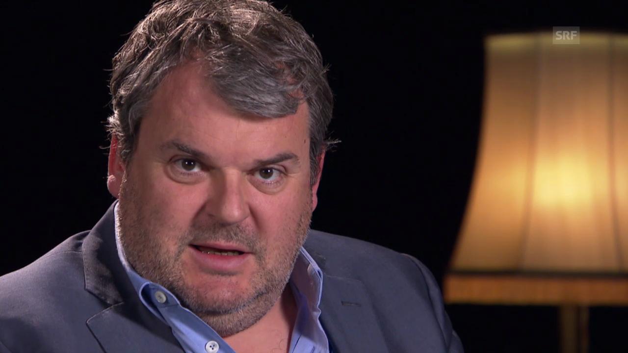 Mike Müller beantwortet Zuschauerfragen