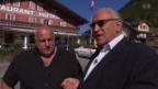 Video «Zwei Männer mischen den Hasliberg auf» abspielen