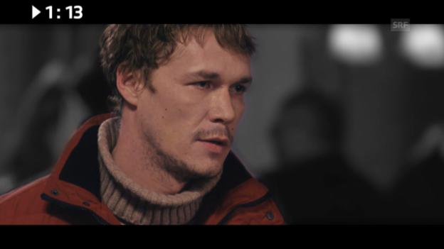 Video «Keine drei Minuten: «Durak»» abspielen