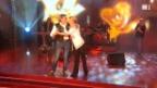Video «Rita im Starduett mit Polo Hofer» abspielen