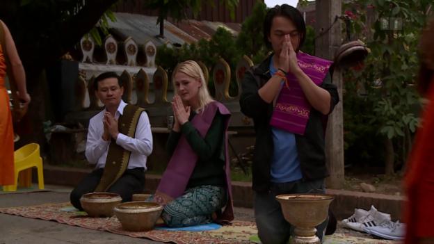 Video ««Meine fremde Heimat» – Laos» abspielen