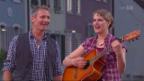 Video «Rita und Sepp mit Heimatärdä» abspielen