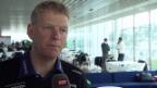 Video «Ski alpin: Interview mit Walter Hlebayna» abspielen