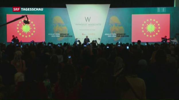 Video «Tagesschau vom 25.11.2016, 19:30» abspielen