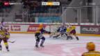 Video «Eishockey: NLA, Biel - Genf» abspielen