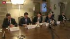Video «Genf zieht Schlüsse aus dem Fall Adeline» abspielen