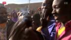 Video «Militärische Erfolge in Mali» abspielen