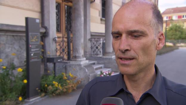 Video «BLV bestätigt: Kontaminierte Eier auch in der Schweiz entdeckt» abspielen