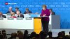 Video «CDU sagt Ja zur grossen Koalition» abspielen