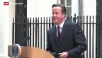Video «Erleichterung bei Cameron» abspielen