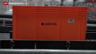 Video «Börsengang Zalando » abspielen