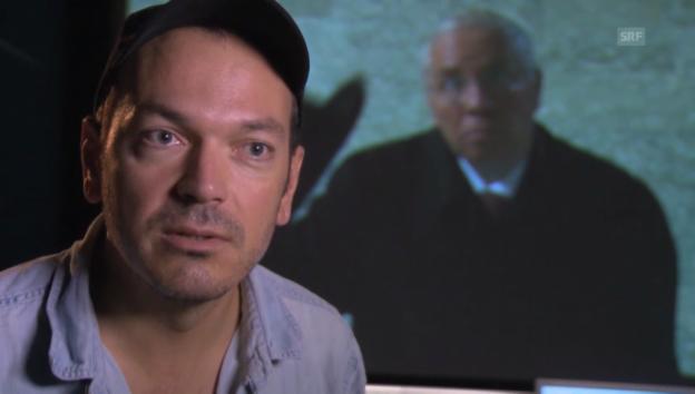 Video «Jean-Stéphane Bron: «Der Film will nicht glorifizieren»» abspielen