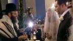Video «Hochzeit auf Jüdisch» abspielen