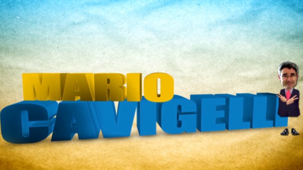 Laschar ir video «Mario Cavigelli»