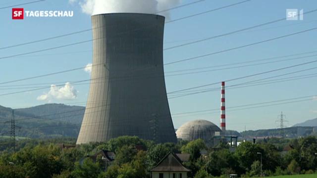 Opposition gegen «Energiestrategie 2050»: Industrieverbände wehren sich