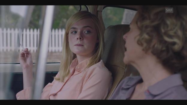 Video «Elle Fanning: 48 Filme in 19 Jahren» abspielen
