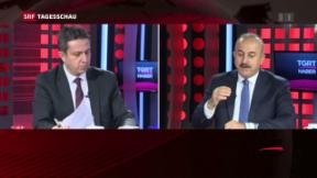 Video «Türkei ist empört über Österreich» abspielen