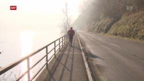 Video «Dicke Smog-Luft im Tessin» abspielen