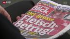 Video «Schweiz aktuell vom 24.11.2014» abspielen