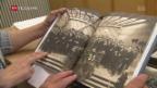 Laschar ir video «Il cudesch da festa per il Chor viril da Domat»
