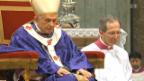 Video «Stellvertreter Christi» abspielen
