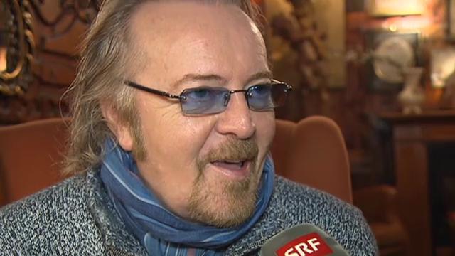 Umberto Tozzi über seine Hits