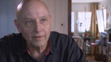 Video «Der Film als grosse Herausforderung für Liechti» abspielen