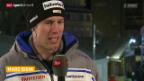 Video «Ski alpin: Lichtblick Marc Gisin.» abspielen