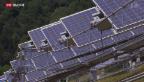 Video «Solaranlagen in der Natur» abspielen