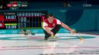 Video «Schweizer Mixed-Team mit Startsiegen» abspielen