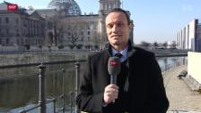 Video «SRF-Korrespondent Adrian Arnold über das Ja in Berlin» abspielen