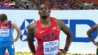 Video «Leichtathletik-WM: Die Lauffinals» abspielen